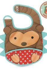Skip Hop Zoo Tuck-Away Baby Bib