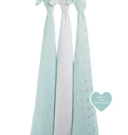 Aden & Anais Classic Swaddles 3 pack