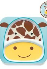 Skip Hop Zoo Plate