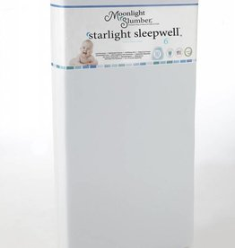 Moonlight Slumber Starlight Sleepwell Mattress