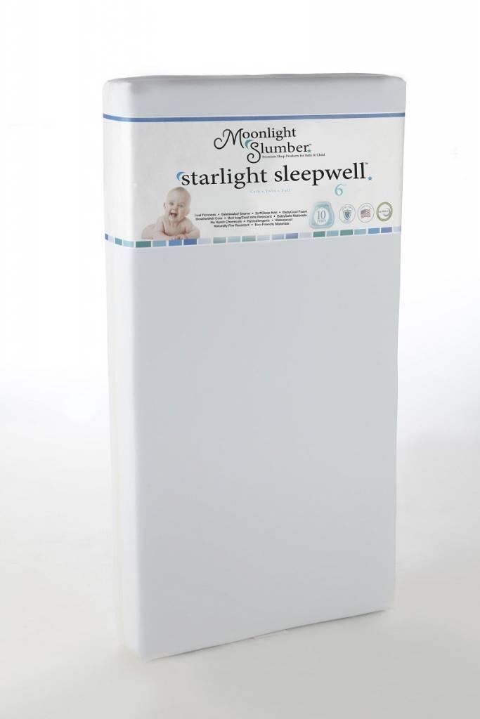 Moonlight Slumber Moonlight Slumber Starlight Sleepwell Mattress
