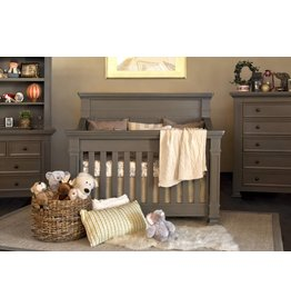 Million Dollar Baby Tillen Collection Washed Grey