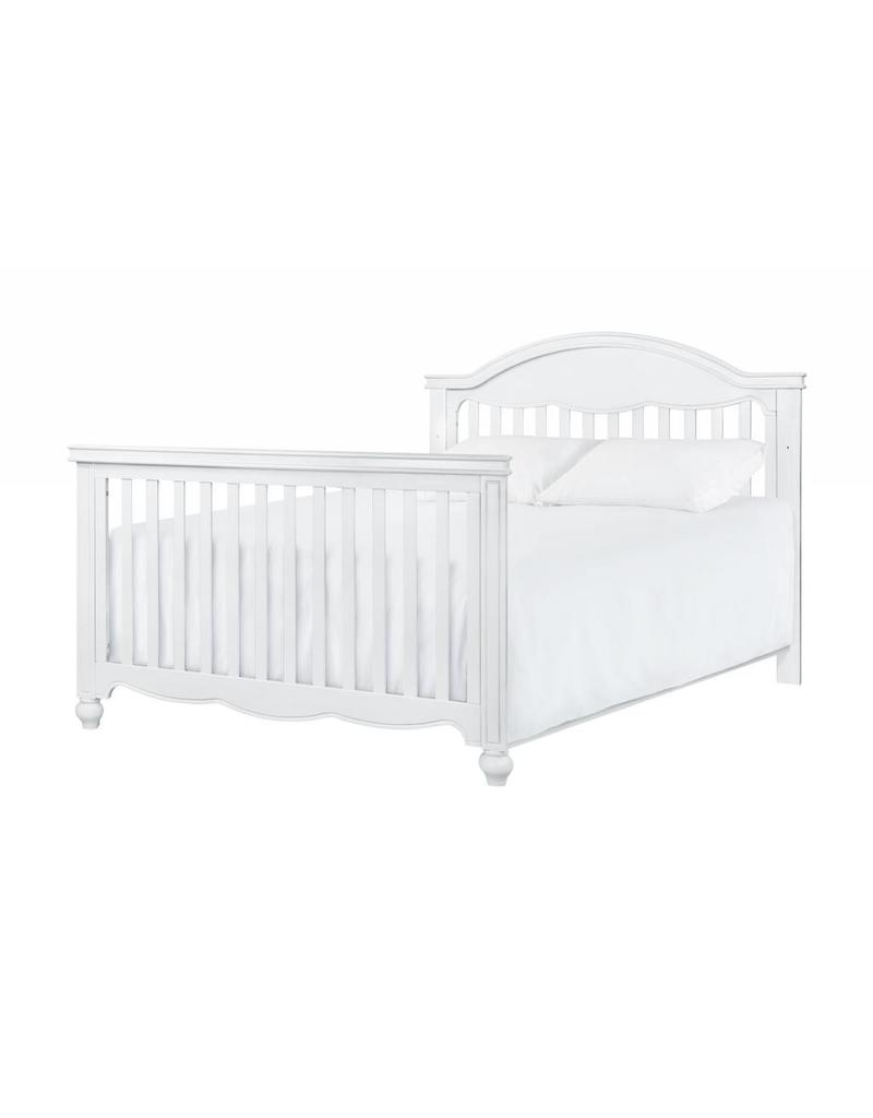 Million Dollar Baby Million Dollar Baby Etienne Collection White