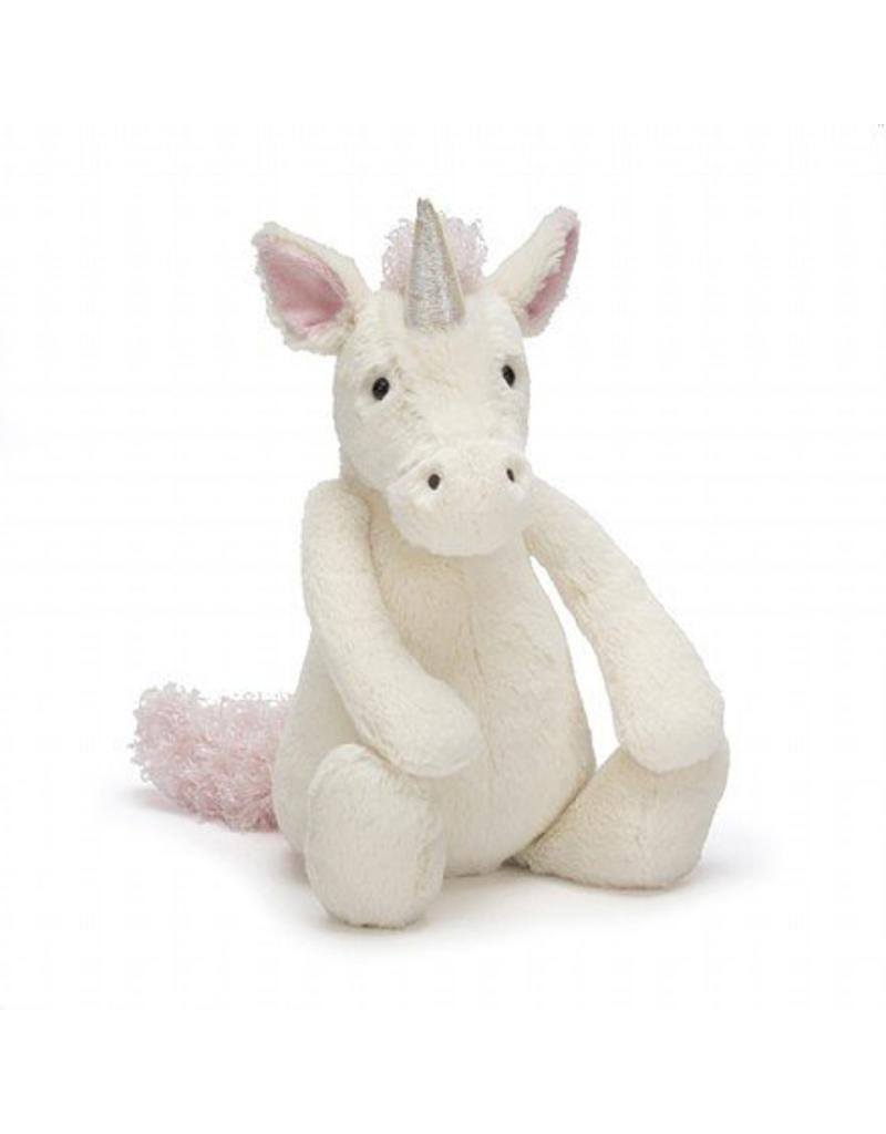jellycat Bashful Unicorn