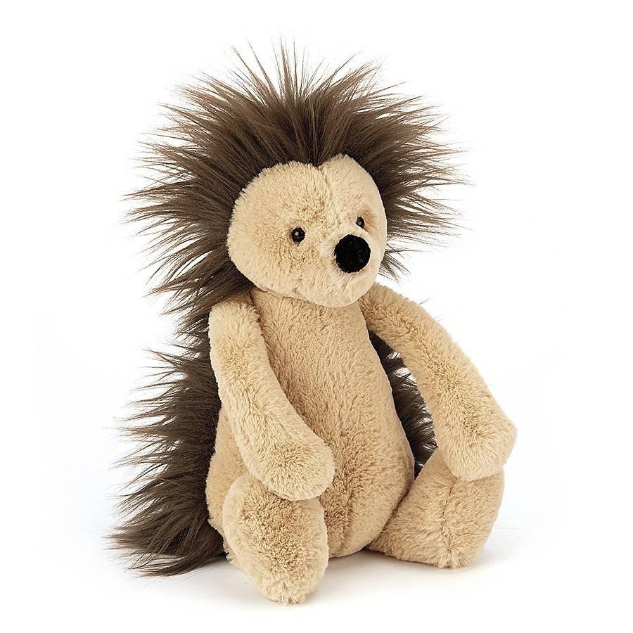 Bashful Hedgehog