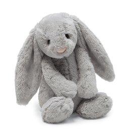 "jellycat Bashful Grey Bunny Huge 26"""