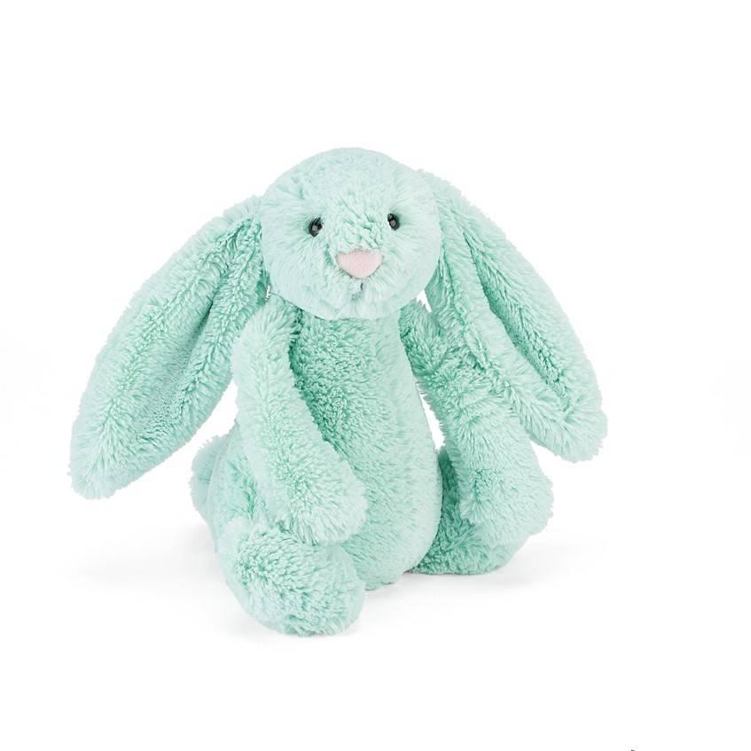 Bashful Mint Bunny Small