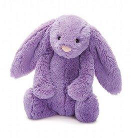 """jellycat Bashful Iris Bunny Small 7"""""""