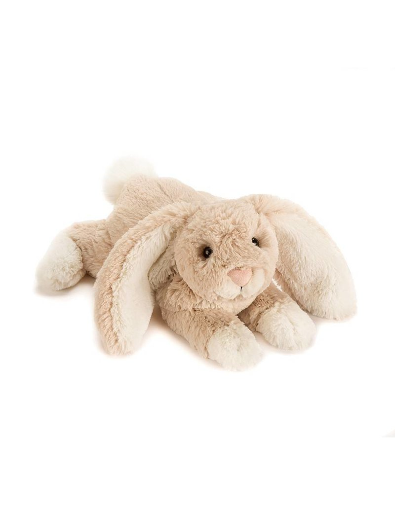 "jellycat Loppy Oatmeal Bunny Medium 10"""