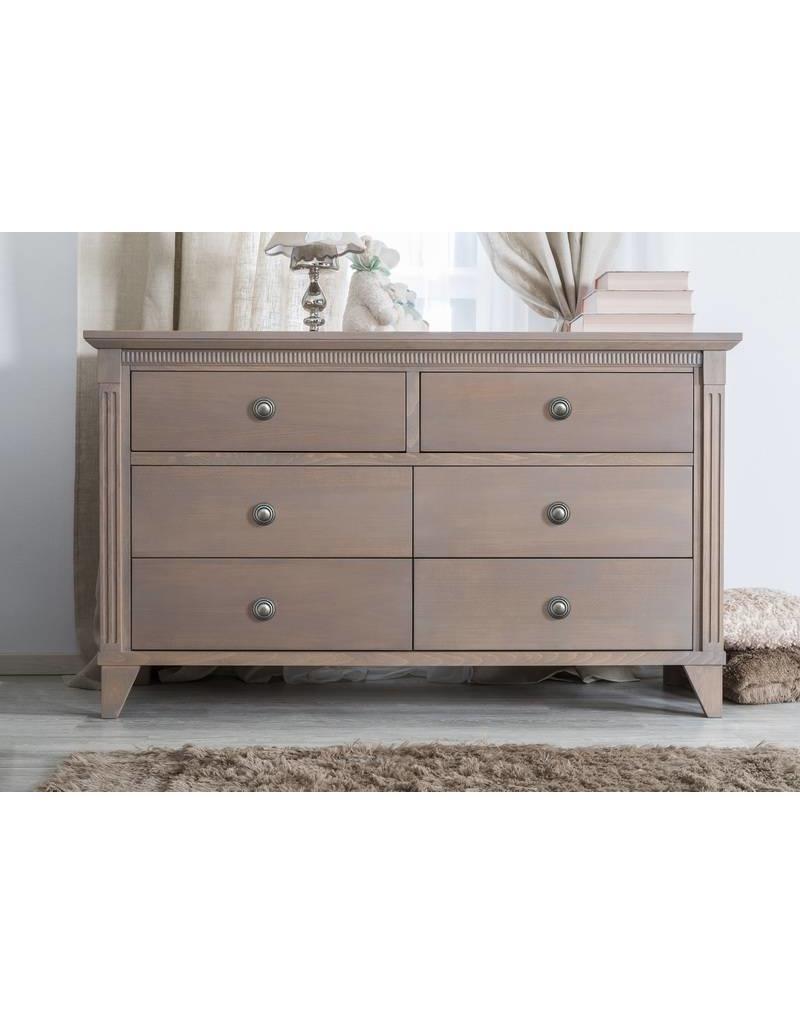Silva Furniture Edison Collection