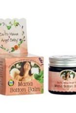 Earth Mama Organics Bottom Balm