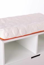 Nook Sleep Systems Pebble Change Pad Cloud