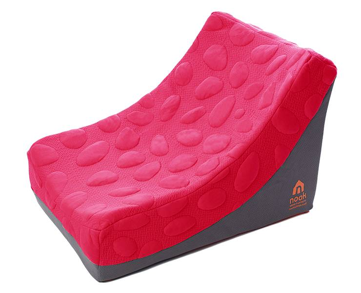 Nook Sleep Systems Pebble Lounger