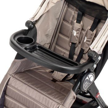 Baby Jogger Single Stroller Child Tray