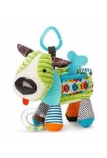 Skip Hop Bandana Buddies puppy Buddy
