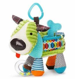 Skip Hop Bandana Buddies Dog Buddy