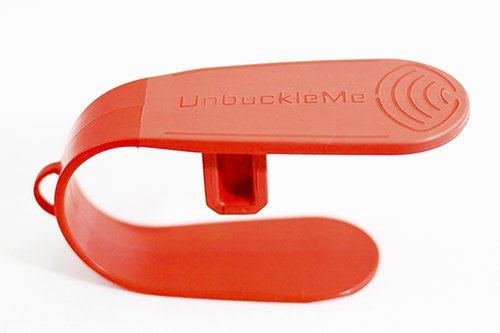 Unbuckle Me