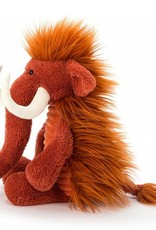 jellycat Snaggle Baggle Winston Woolly Mammoth