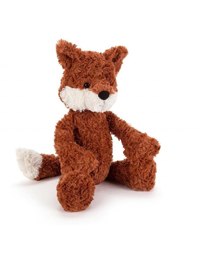 jellycat Mumbles Fox