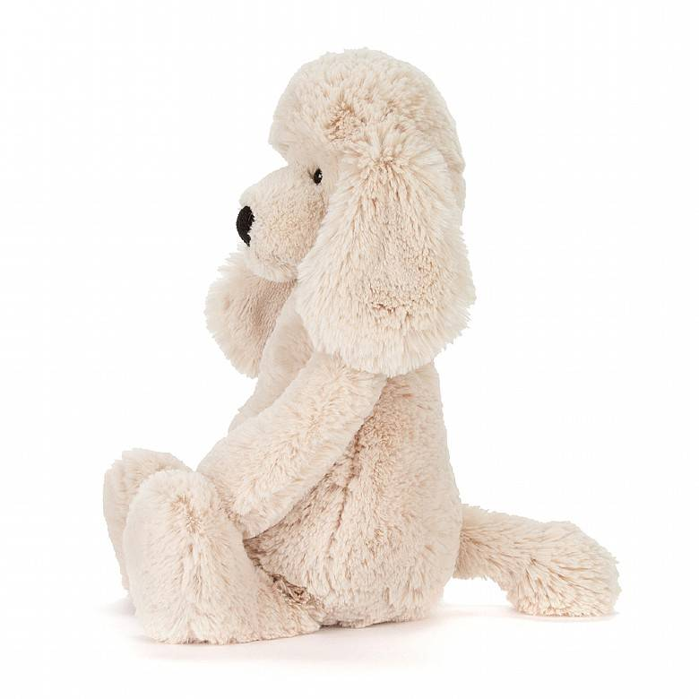 jellycat Bashful Poodle Pup Medium