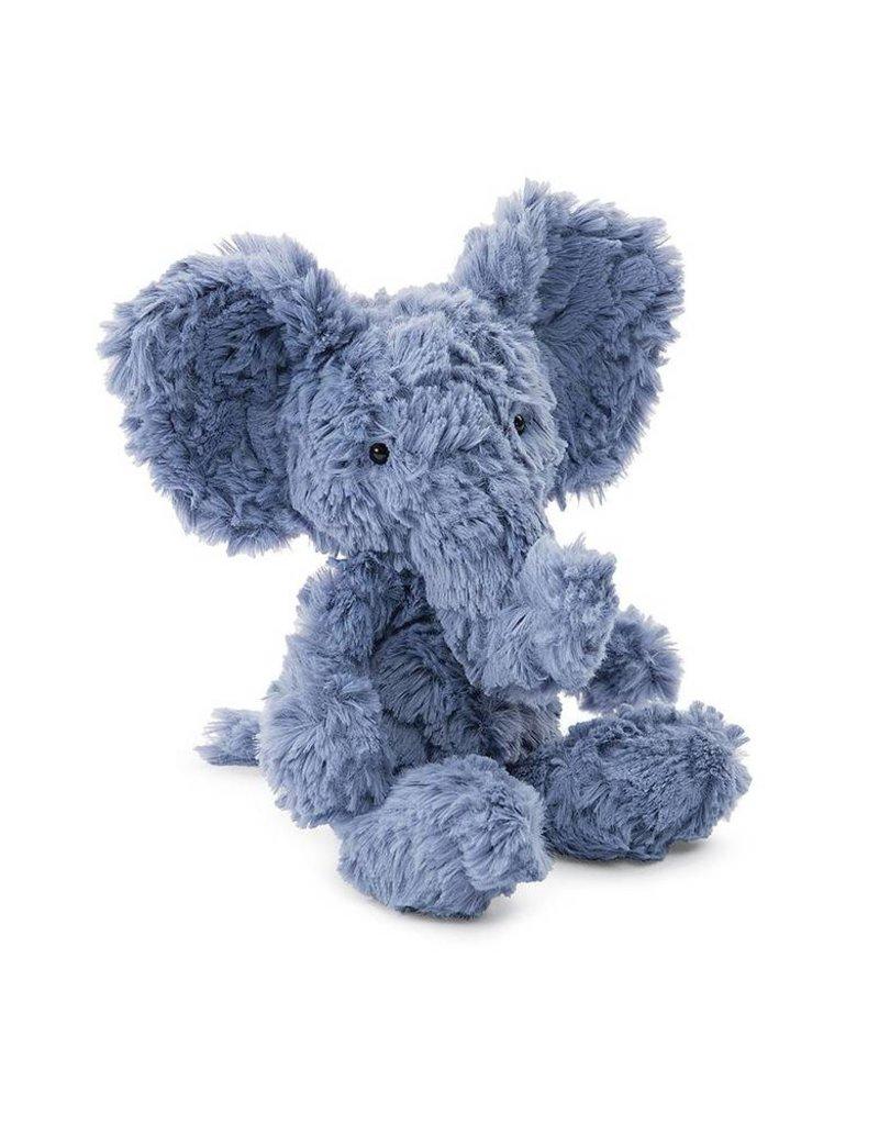 jellycat Squiggle Elephant