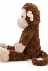 jellycat Mumbles Monkey