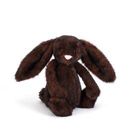 jellycat Walnut Ritzy Rabbit Medium