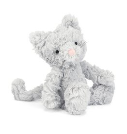 jellycat Squiggle Kitty