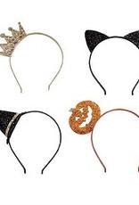 Halloween Glitter Headbands
