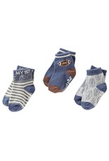 MY FOOTBALL SOCK SET