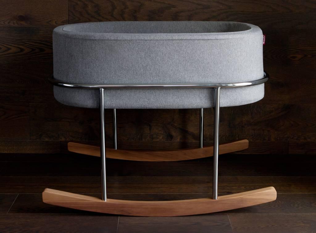 Monte Design Rockwell Bassinet