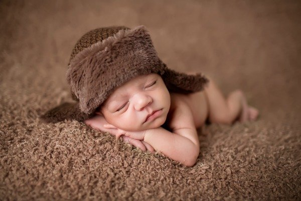 daisy Baby Daisy Baby Flynn Brn