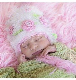 daisy Baby Daisy Baby Nahla Wht