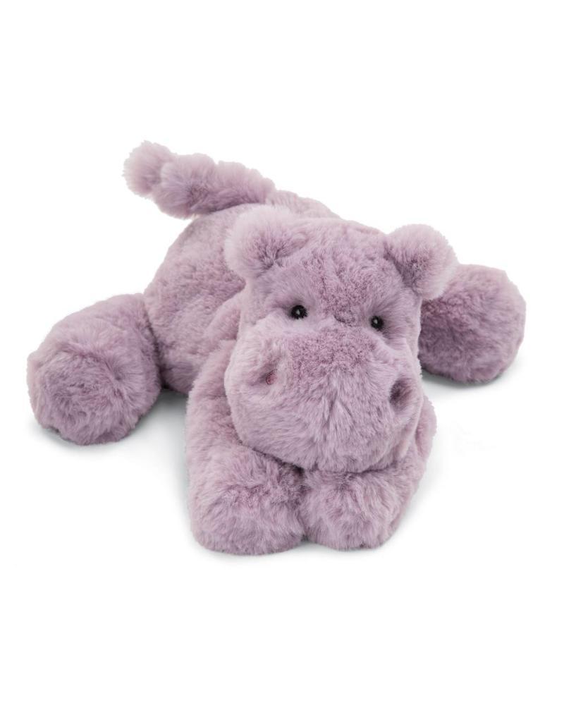 jellycat Smudge Hippo
