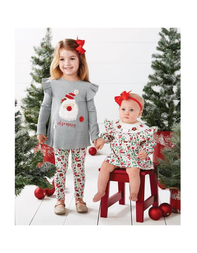 Oh So Merry Tunic Legging Set