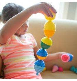 Fat Brain Toy Co. Lalaboom- 30pc Set