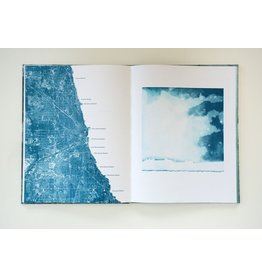 """Inland Sea"" Special Edition, Artist Book, Mary Clare Butler"