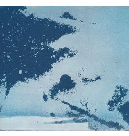 """Inland Sea"", Cyanotype, Mary Clare Butler"
