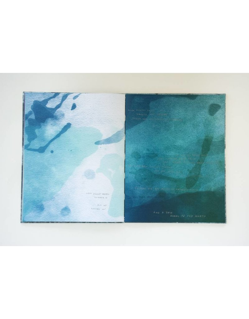 """Literature """"Inland Sea"""" by Mary Clare Butler"""
