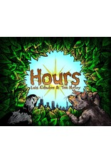 """Literature """"Hours"""" by Luis Colindres and Tom Molloy"""