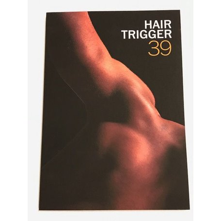 Hair Trigger 39,  A Student Anthology
