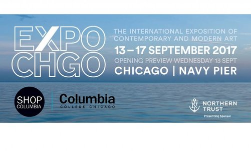 ShopColumbia and EXPO CHICAGO 2017