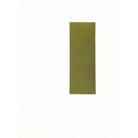 ▯ ky, 2017, Framed,  Serigraph , Henry Voellmecke