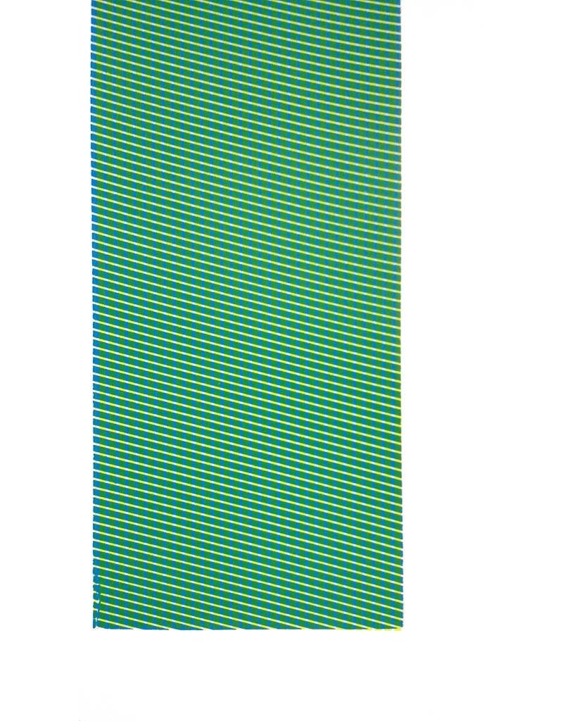 Fine Art ▯ cy, 2017, Framed,  Serigraph , Henry Voellmecke