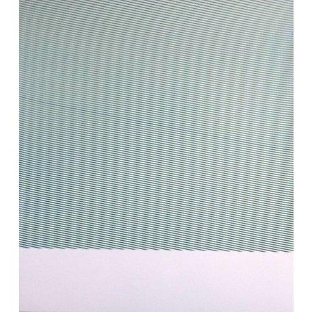 _cy_, 2017, Unframed  Serigraph , Henry Voellmecke