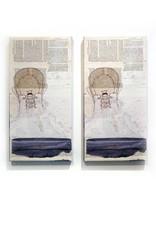 Fine Art Canvas Print by Industrial Grace Restoration
