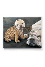 Fine Art Dogs by Alexandra Secrieru