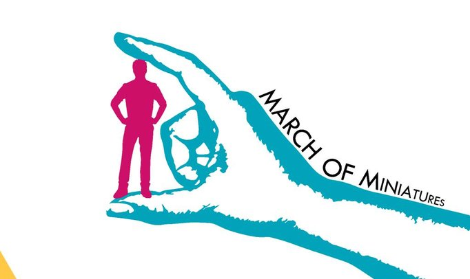 Spotlight Exhibition: March of Miniatures