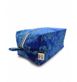 PINTL + KEYT Dop Kits, Blue Rome by PINTL + KEYT