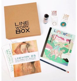 LINEWORK BOX NO. 8